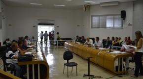 Definidos presidentes das Comissões Permanentes na Câmara de Araxá