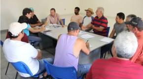 PMS fecha parceria com comunidades visando ao desenvolvimento sustentável
