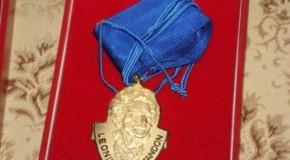 Definidas homenageadas de 2015 da Medalha Leonilda Montandon, da Câmara de Araxá