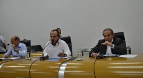 Formadas as Comissões Permanentes de trabalho, na Câmara de Vereadores de Araxá