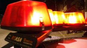 Rapaz de 26 anos furta veículo do pai, em Serra do Salitre