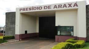 Juiz criminal da comarca muda normas para visitação no Presídio de Araxá