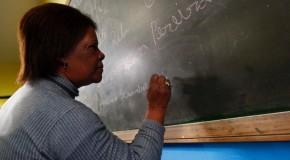 Educação de Sacramento abre inscrições para Programa Alfabetização de Adultos
