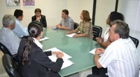 Equipe da Câmara de Araxá visita Escola do Legislativo, em Uberlândia