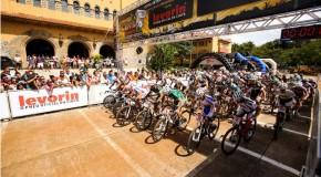 Pista da Copa de Mountain Bike apresenta grande desafio técnico aos atletas