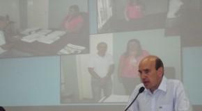 Santa Casa tem déficit de R$ 200 mil/mês com custeio, conta vereador Fabiano na Tribuna da Câmara