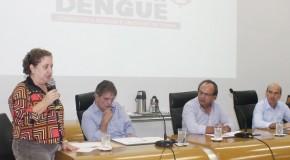 Araxá já tem 256 casos confirmados de dengue, mas nenhum resultou em óbitos