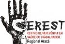 Cerest promove caminhada em memória às vítimas de acidentes e doenças do trabalho