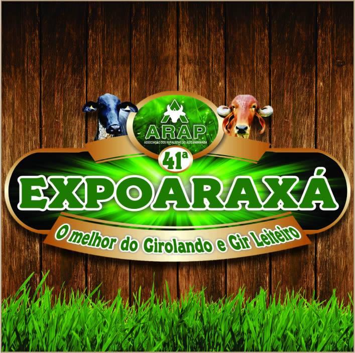 ... venda do 3º lote de passaportes e ingressos da ExpoAraxá 2015