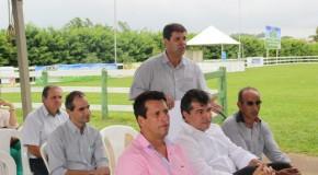 Encontro da Ampla com secretário de agricultura do Estado fortalece região
