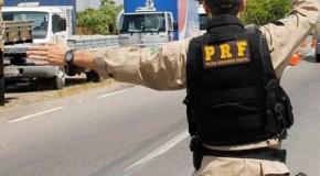 Feriado da Semana Santa será de restrições nas rodovias federais