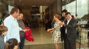 Inaugurado o primeiro Shopping Center de Araxá, na Avenida Imbiara