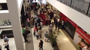 Shopping Boulevard Garden Araxá comemora um mês de inauguração com bons resultados