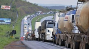 Polícia Rodoviária Federal intensifica ações preventivas na Operação Tiradentes