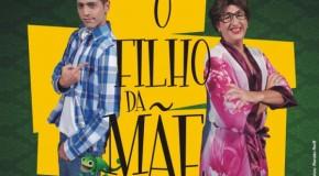 Araxá recebe em maio, peça O Filho da Mãe, na Campanha Vá ao Teatro
