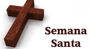 Programação da Semana Santa em Araxá inclui procissões e Missa de Lava-pés