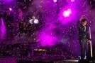 Com tecnologia e muita animação, Luan Santana marca penúltima noite da ExpoAraxá