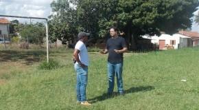 Prefeitura de Araxá prepara retorno do Ruralão