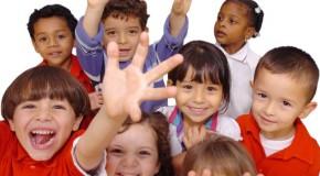 Direito das crianças de ser e crescer feliz, é tema de capacitação com psicóloga
