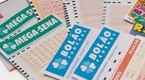 A partir do próximo final de semana apostas nos jogos da loteria estarão mais caras