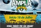Reunião define regulamento da Copa Ampla 2015