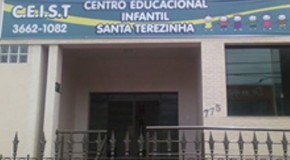 Centro Educacional Infantil Santa Terezinha permanece com dificuldades