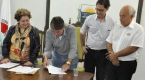 Aberto processo licitatório para doação de lotes no Distrito Industrial de Araxá