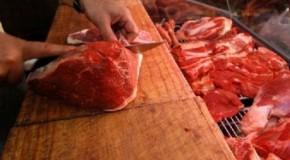 População reduz consumo de carne devido ao preço elevado do produto