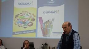 Vereador Fabiano lança Projeto Cidadania na Escola: Líderes do Futuro