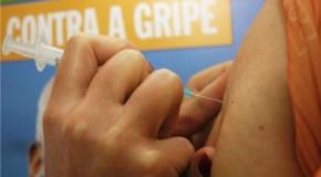 Estendida a Campanha de Vacinação contra gripe em Araxá, até dia três