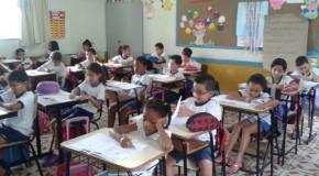 Provinha Brasil avalia desempenho dos alunos no ensino fundamental