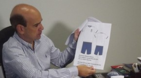 Sancionado o Projeto de Lei que padroniza uniformes escolares em Araxá