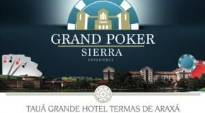 Araxá sedia inédito torneio de Poker, que acontece no Grande Hotel do Barreiro
