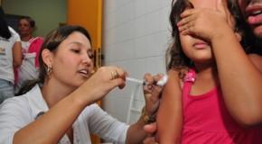 20 mil pessoas serão imunizadas na Campanha de Vacinação contra gripe em Araxá