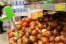 Valor do quilo da cebola faz consumidor chorar na hora da compra