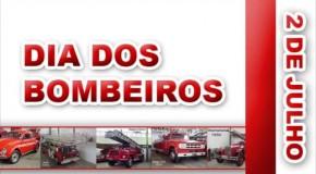 Companhia de Bombeiros de Patos de Minas realiza Semana de comemorações