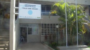 UAB Araxá abre processo seletivo para pós-graduação EAD