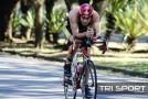 Jonathan Castro vence tradicional circuito de triatlo olímpico da América Latina