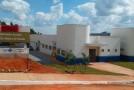 Nova UBS de Pratinha está quase concluída