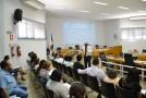 Capacitação para Vereadores e Assessores é realizada na Câmara Municipal de Araxá