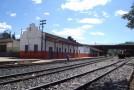 Concluído Projeto de restauração da Estação Ferroviária de Campos Altos