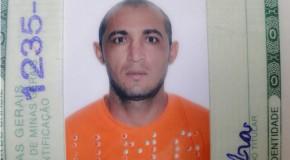 Homem morto a tiros no Bairro São Geraldo, em Araxá