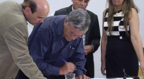 Vereadores suplentes são empossados na Câmara Municipal de Araxá