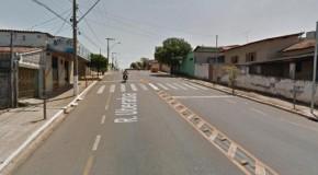 Acusado de roubos em Araxá é preso pela Polícia Militar no Alvorada