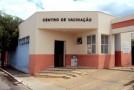 Centro de Vacinação de Araxá abre sábado para atender a população