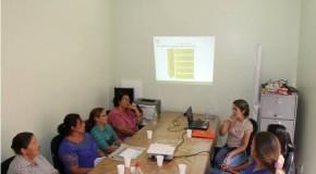 Sacramento promove capacitação para agentes de saúde da zona rural