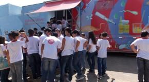 Museu da Vida, da Fiocruz, leva atrações interativas à cidade de Araxá