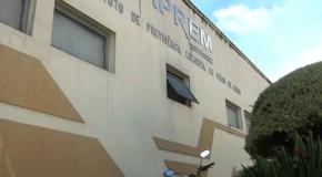 IPREM de Patos contrata profissional para elaboração e apresentação do Relatório de Avaliação Atuarial 2015