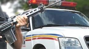 Caminhonete é furtada em Santa Juliana e PM procura autor