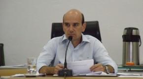 Fabiano faz avaliação da interinidade na presidência da Câmara Municipal